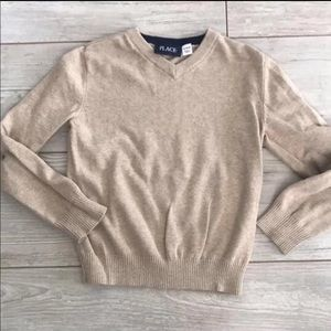 Boys size 5/6 sweater